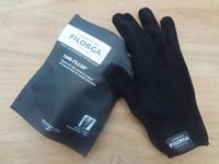anti-veroudering masker handen